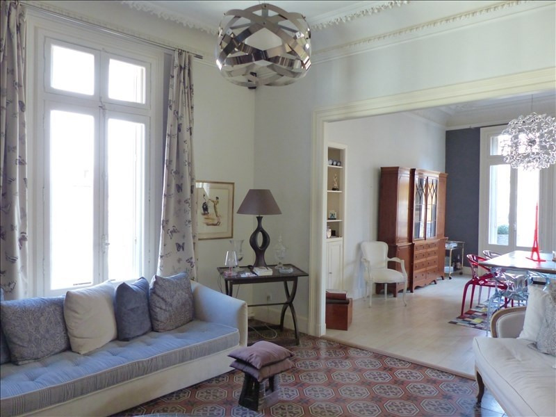Sale apartment Beziers 194 000€ - Picture 1