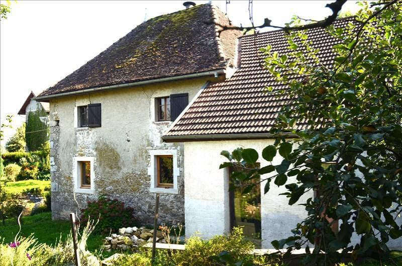Vente maison / villa Yenne 222000€ - Photo 9