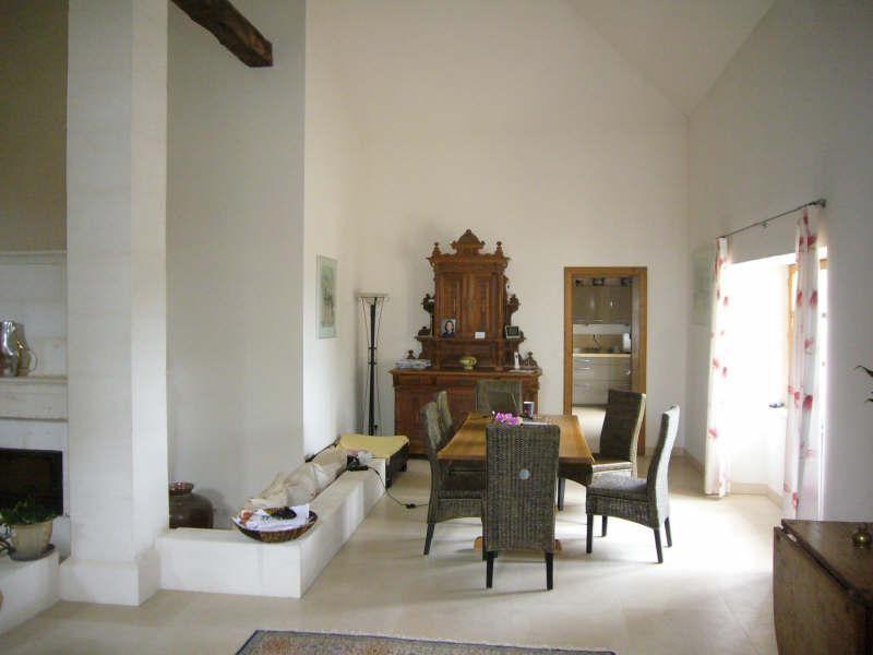 Vente maison / villa Mareuil en perigord 598500€ - Photo 4