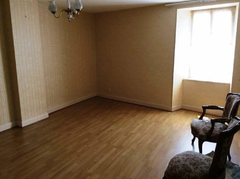 Sale house / villa Secteur de st amans soult 79000€ - Picture 4