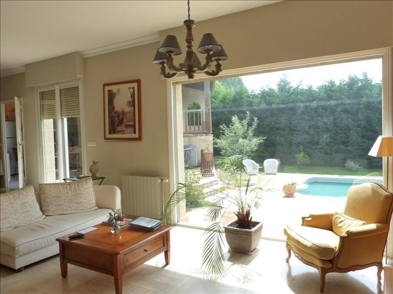 Vente maison / villa Foulayronnes 370000€ - Photo 3