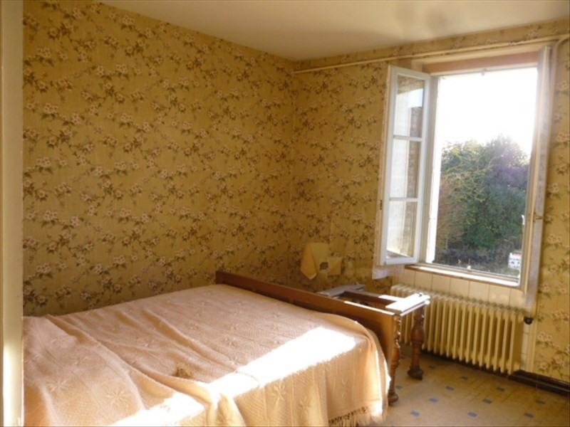 Vente maison / villa Monthodon 81200€ - Photo 3