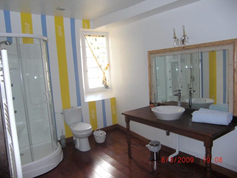 Produit d'investissement maison / villa Sorde l abbaye 499000€ - Photo 8