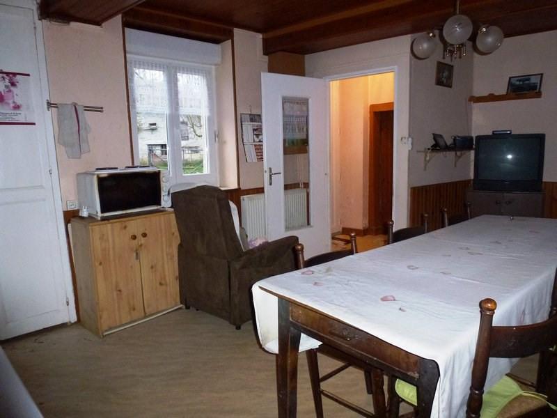 Sale house / villa St sorlin en valloire 138000€ - Picture 5