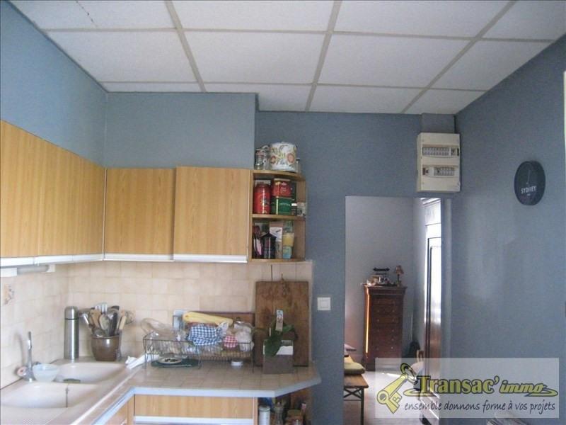 Vente maison / villa Puy guillaume 108070€ - Photo 4