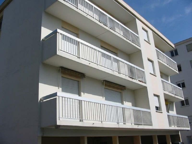 Vente appartement Chatellerault 35000€ - Photo 1