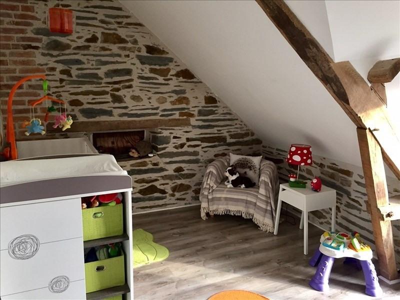 Vente maison / villa Guemene penfao 156000€ - Photo 6