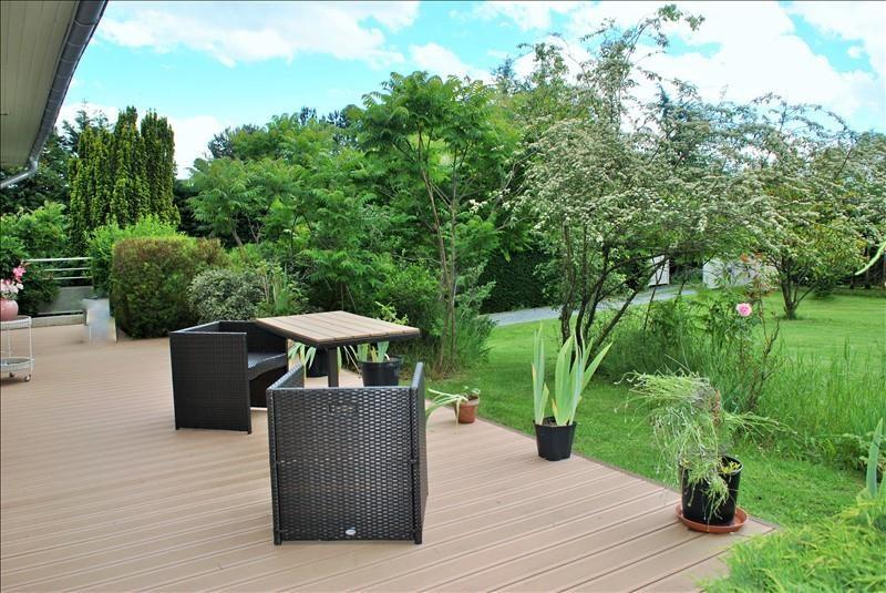 Deluxe sale house / villa St romain la motte 329000€ - Picture 3