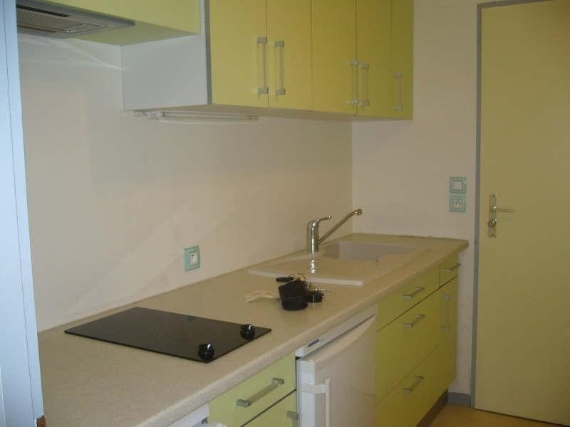 Rental apartment Chambery 519€ CC - Picture 1