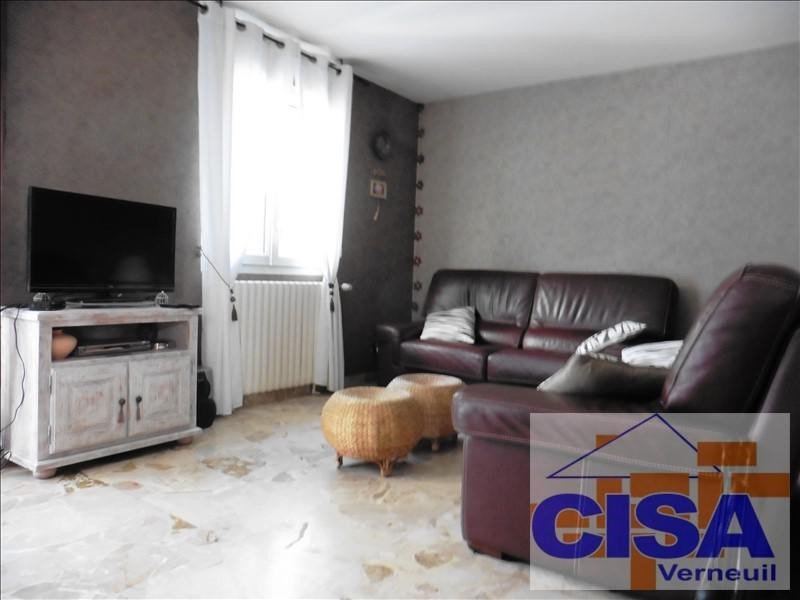 Vente maison / villa Cinqueux 229 000€ - Photo 4