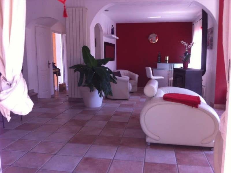 Sale house / villa Le pradet 539000€ - Picture 3