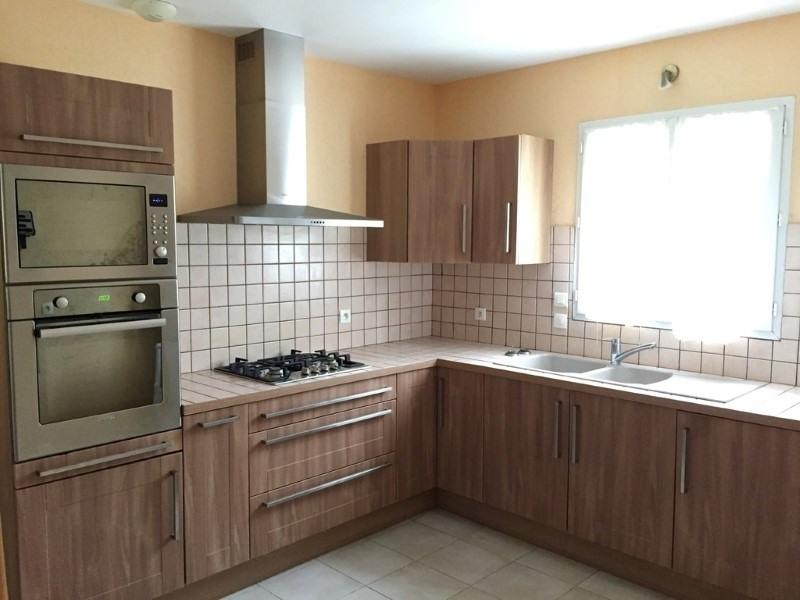 Sale house / villa Mesnac 139100€ - Picture 2