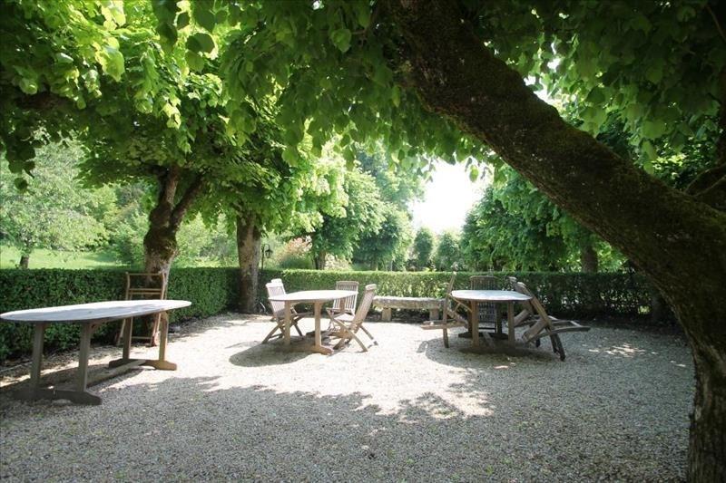Deluxe sale house / villa Chartrettes 1395000€ - Picture 9