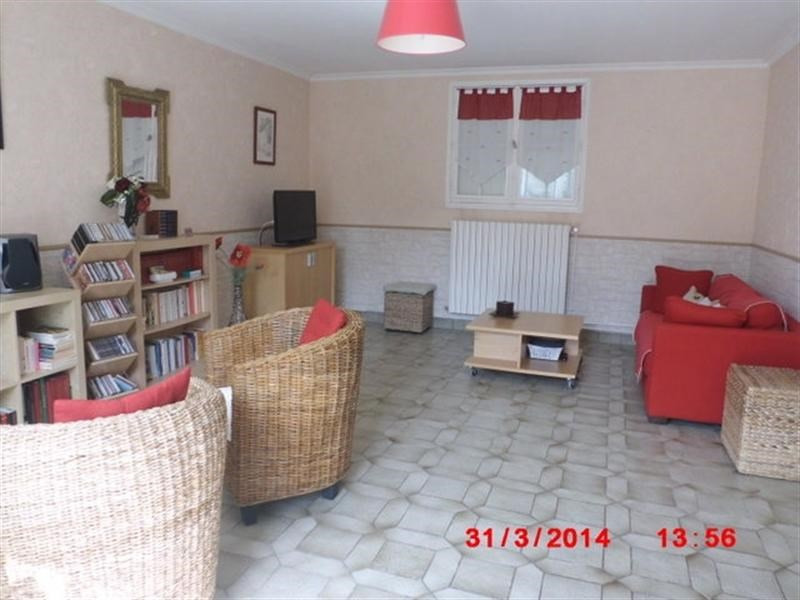 Sale house / villa Aulnay 198 500€ - Picture 4