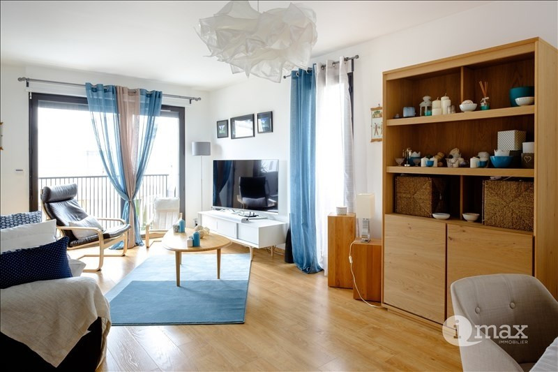 Vente appartement Colombes 339000€ - Photo 2