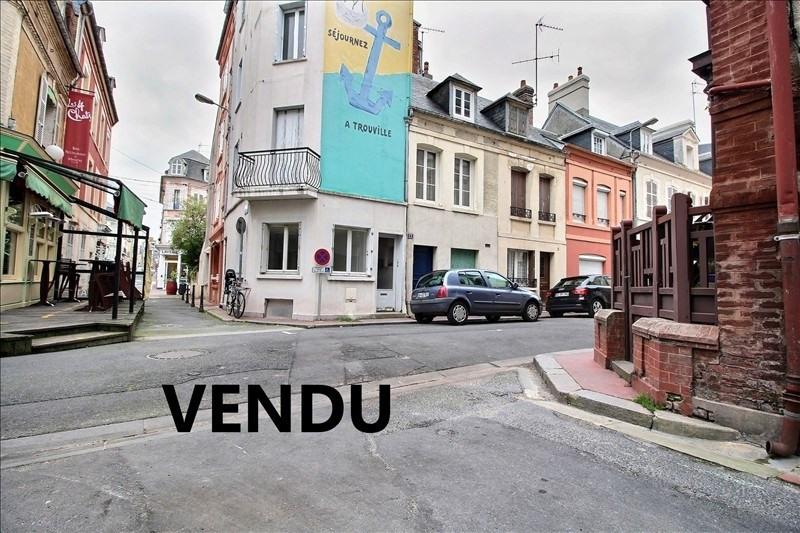 Vente maison / villa Trouville sur mer 205000€ - Photo 4