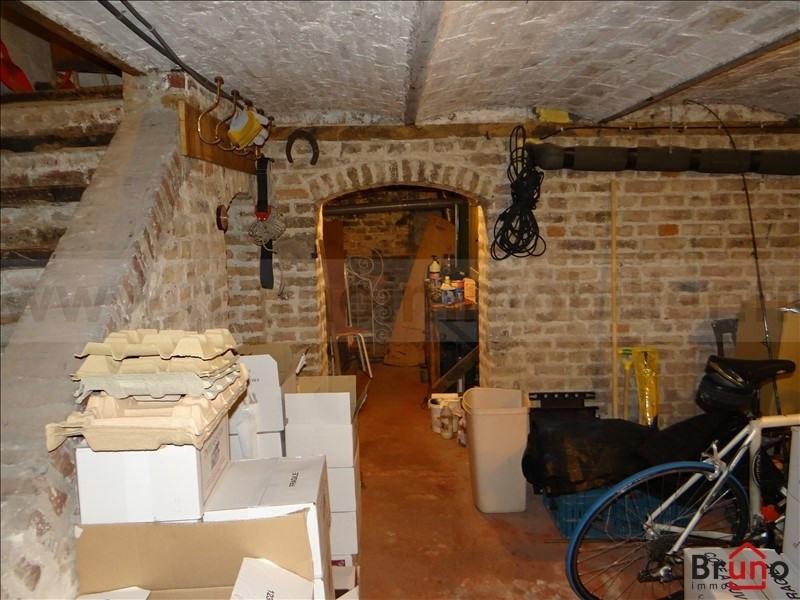 Revenda residencial de prestígio casa Le crotoy 659900€ - Fotografia 10