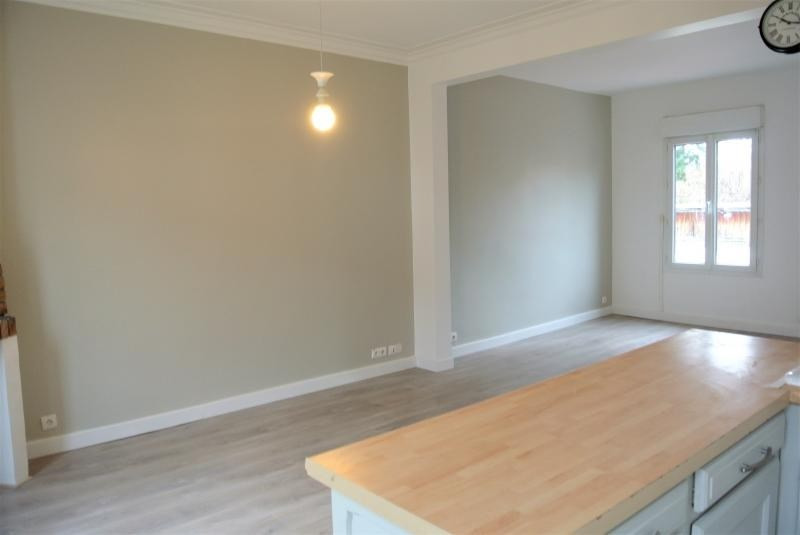 Sale apartment St leu la foret 284 000€ - Picture 2