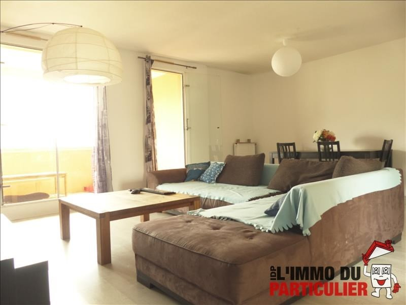 Life annuity apartment Vitrolles 155000€ - Picture 2