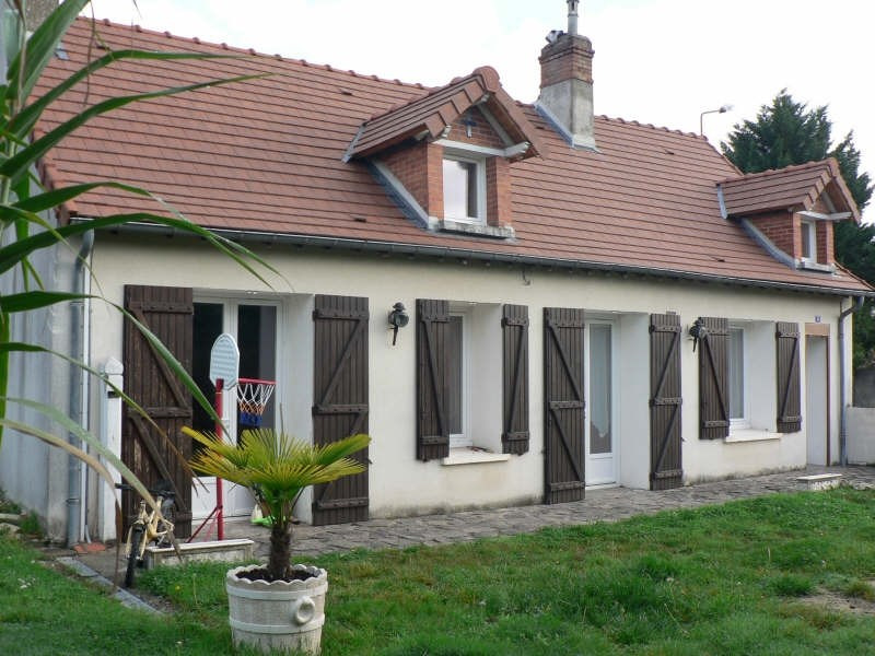 Sale house / villa Romorantin lanthenay 111 300€ - Picture 1