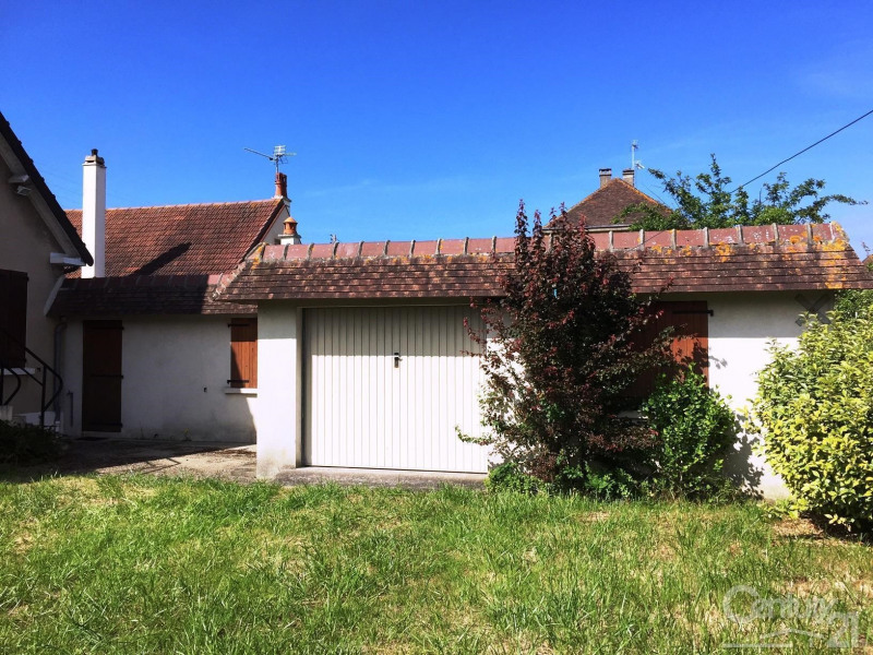 Vente maison / villa Ouistreham 229500€ - Photo 3