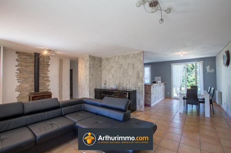 Vente maison / villa Morestel 157800€ - Photo 5