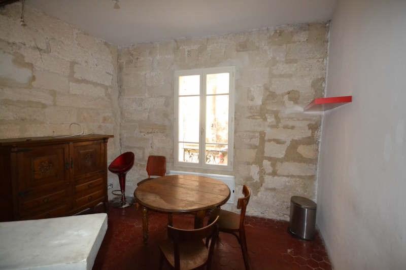 Vente maison / villa Avignon intra muros 159000€ - Photo 7