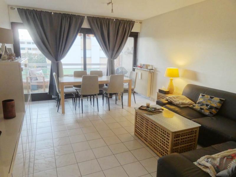Sale apartment Gaillard 177000€ - Picture 1