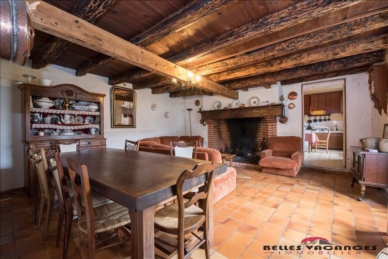 Sale house / villa Vignec 420000€ - Picture 6