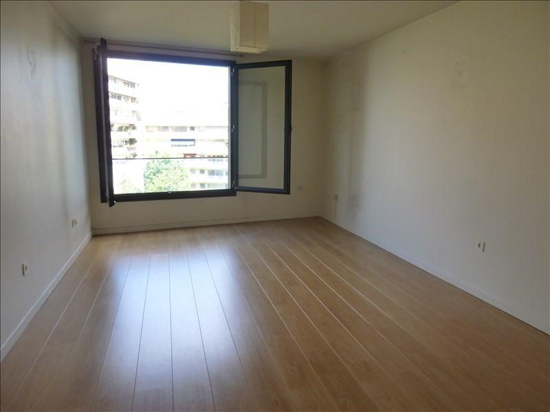 Sale apartment Paris 19ème 404000€ - Picture 2