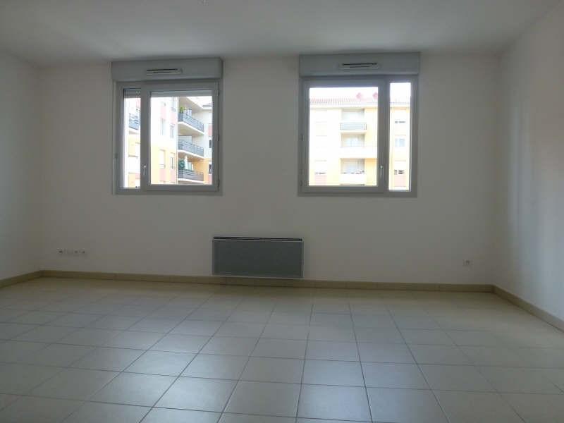 Rental apartment Toulouse 534€ CC - Picture 6