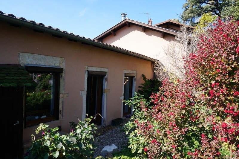 Vendita casa Vienne 310000€ - Fotografia 9