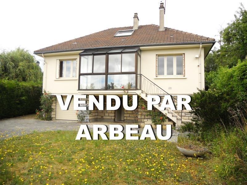 Vente maison / villa L etang la ville 590000€ - Photo 1