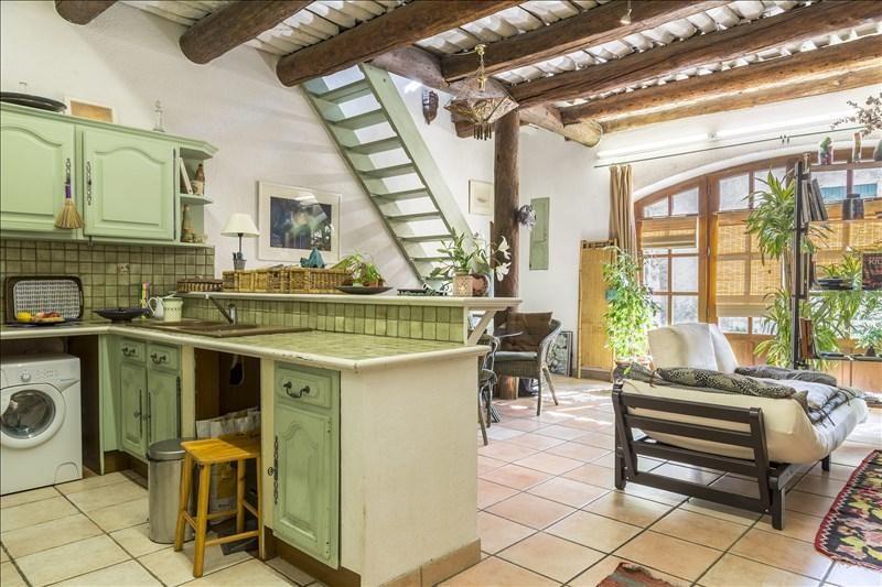 Venta  casa Rousset 244000€ - Fotografía 3