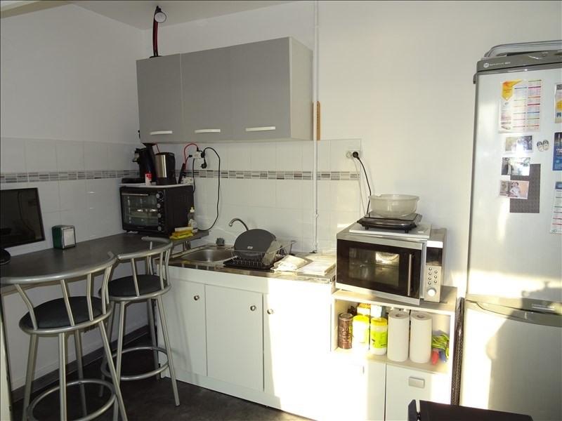 Vente appartement Garges les gonesse 83000€ - Photo 3