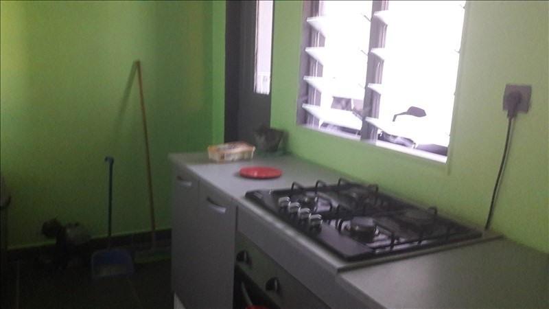 Vente appartement Ste marie 130000€ - Photo 5