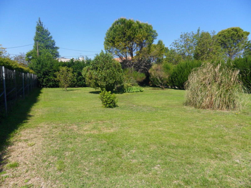 Vente maison / villa Entraigues sur la sorgue 420000€ - Photo 16