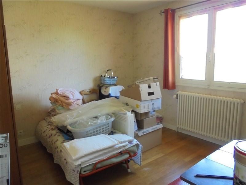 Sale house / villa Beaulieu sur loire 143000€ - Picture 6