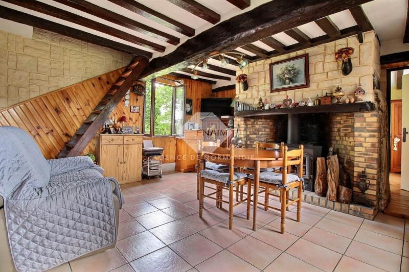 Vente maison / villa Montreuil-l'argille 103000€ - Photo 4
