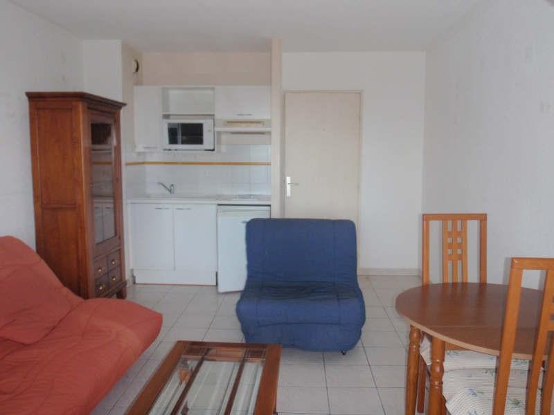 Affitto appartamento Beausoleil 769€ CC - Fotografia 2