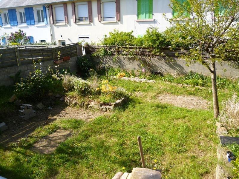 Sale house / villa Douarnenez 120750€ - Picture 5