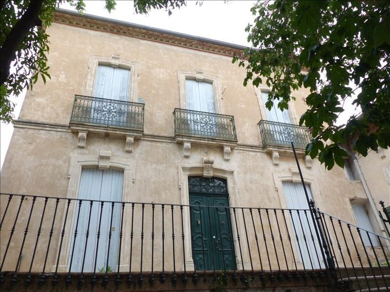 Vente maison / villa Beziers 240000€ - Photo 1