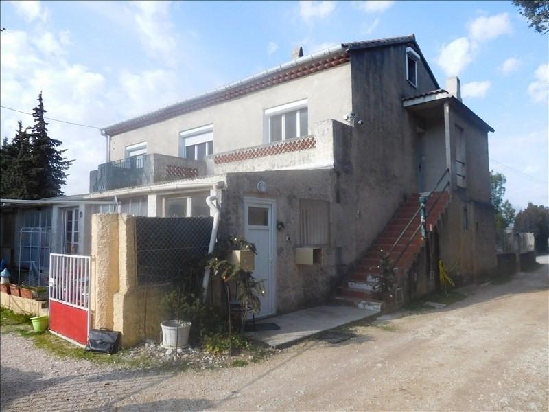 Vendita casa Carpentras 482000€ - Fotografia 3