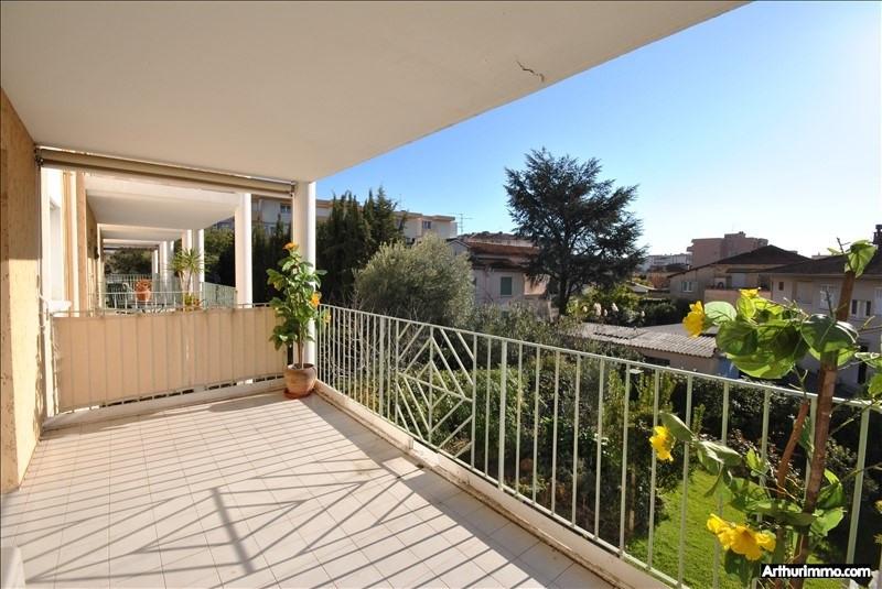 Sale apartment St raphael 222000€ - Picture 1