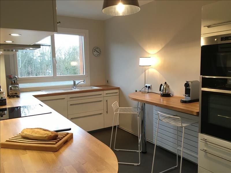 Vente appartement Maisons-laffitte 599000€ - Photo 2