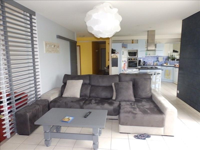 Vente maison / villa Chavroches 245000€ - Photo 4
