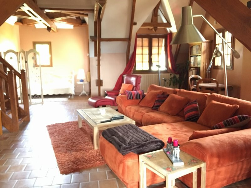 Vendita casa Vaux sur seine 766500€ - Fotografia 7