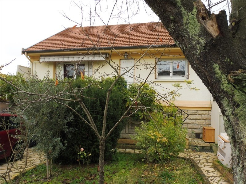 Vente maison / villa Villemomble 415 000€ - Photo 2