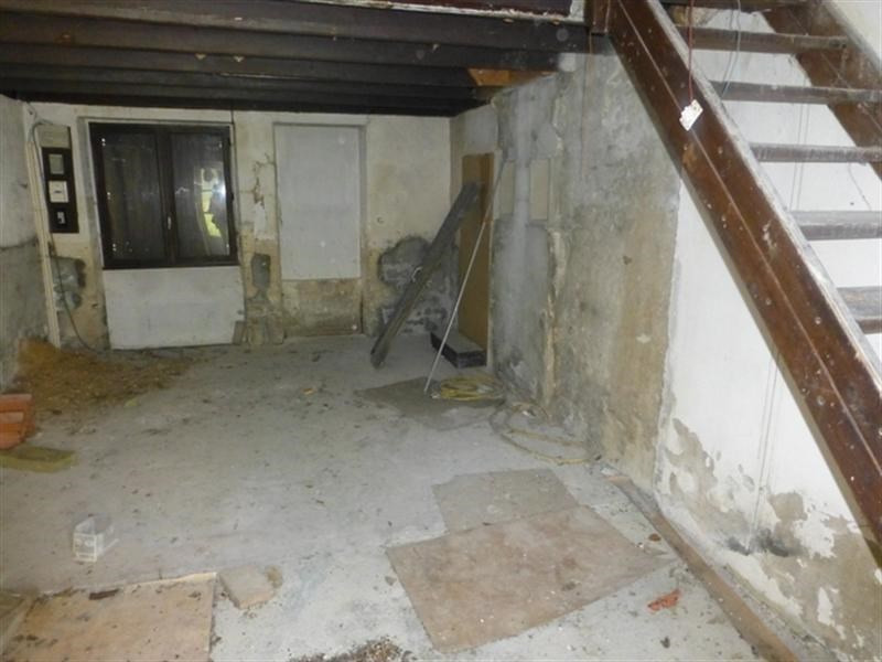 Sale loft/workshop/open plan St jean d'angely 45 000€ - Picture 4