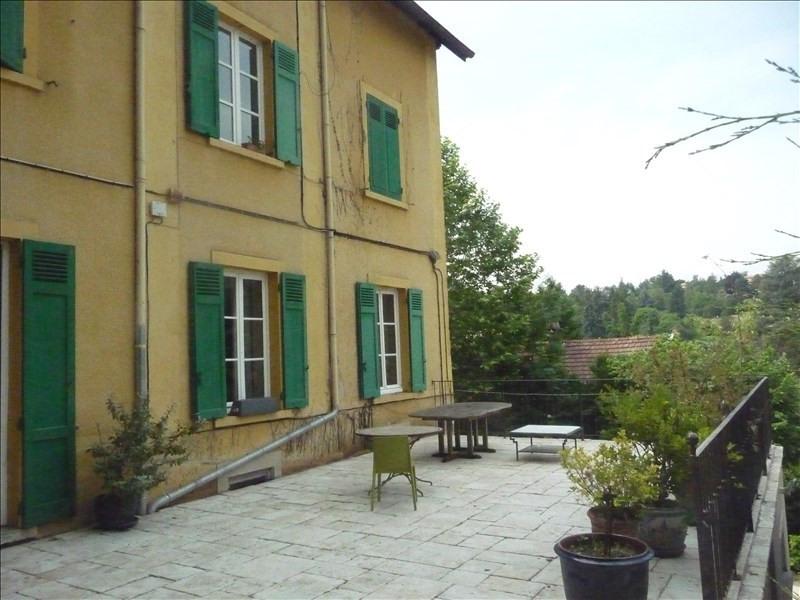 Immobile residenziali di prestigio appartamento Charbonnieres les bains 590000€ - Fotografia 9